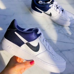 Air force 1 navy